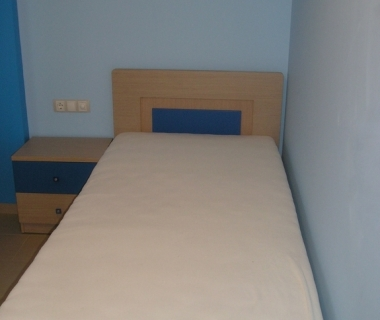 Παιδικό κρεβάτι για αγόρι